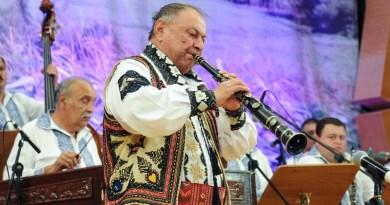 Lugoj Expres A murit taragotistul de aur al Banatului tezaur folcloric taragostistul de aur al Banatului Ordinul Național pentru Merit lumea muzicii populare Luca Novac instrumentist doliu decorat Banat