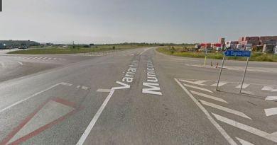 Lugoj Expres DRDP Timișoara caută finanțare pentre amenajarea a două sensuri giratorii, pe șoseaua de centură a Lugojului traficul rutier Tapia Hezeris șoseaua de centură sens giratoriu puncte negre în trafic puncte negre Lugoj finanțare proiecte centura Lugojului administrația lugojeană