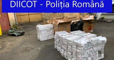 Lugoj Expres DIICOT a destructurat un grup infracțional specializat în contrabandă cu țigări Timiș țigări perceziții Mehedinți Lugoj grup infracțional DIICOT contrabandiști contrabandă Caraș-Severin audieri Arad activități infracționale