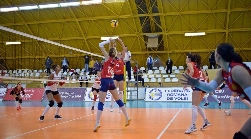 Lugoj Expres CSM Lugoj, învinsă în prima fază a Cupei României la volei feminin volei Lugoj volei feminin volei Lugoj FC Argeș Cupa României CSM Lugoj