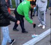 Lugoj Expres Lugojul, pe harta protestelor împotriva restricțiilor impuse de pandemie restricții proteste protestatari protest neautorizat pandemie marș manifestație Lugoj harta adunări publice