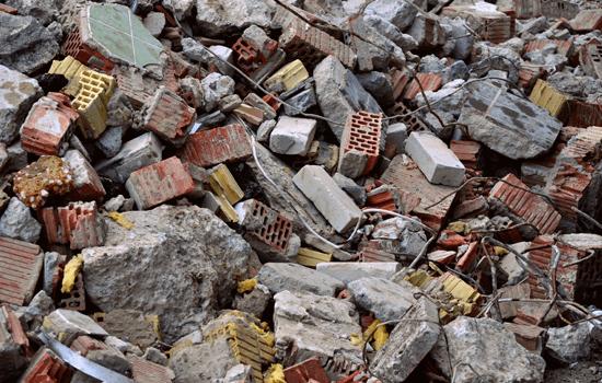 Lugoj Expres Unde se pot depozita deșeurile din construcții? Primăria Municipiului Lugoj moloz depozitarea deșeurilor anunț Primăria Lugoj anunț
