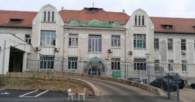 Lugoj Expres Inspectoratul Teritorial de Muncă Timiș, anchetă la Spitalul Municipal Lugoj Timiș Spitalul Municipal Lugoj spitalul Lugoj sala de operații Lugoj leziune cervicală Inspectoratul Teritorial de Muncă incident asistentă rănită asistență medicală anchetă