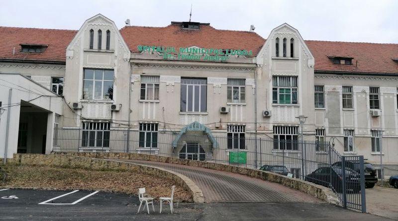 Lugoj Expres Spitalul Municipal Lugoj primește bani pentru echipamente, în vederea gestionării eficiente a crizei sanitare COVID Spitalul Municipal Lugoj proiect avizat Lugoj instalații echipamente criza sanitară COVID