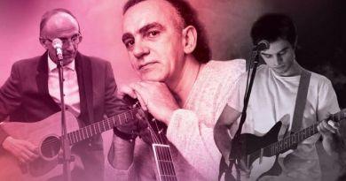 Lugoj Expres Seară de vară cu muzică folk, la Casa Bredicenilor Vasile Gondoci muzica Marius ațu Lugoj folk Casa Bredicenilor Ale Gondoci