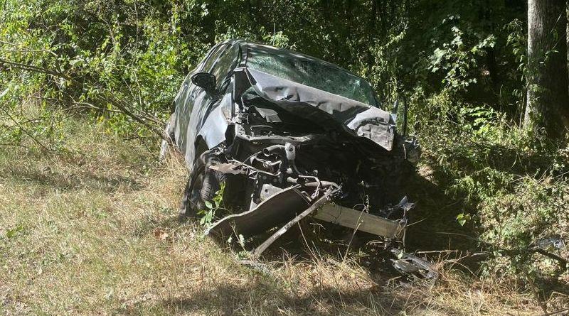 Lugoj Expres Accident grav pe DN 68A, la ieșirea din Lugoj, produs de un octogenar. O femeie a murit ucidere din culpă octogenar Lugoj femeia a decedat Făget dosar penal DN 68A cercetări accident grav