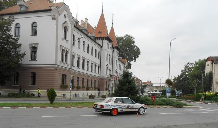 Lugoj Expres Concurs automobilistic: Grand Prix Lugoj – 2021 pilot Lugoj karting Grand Prix Lugoj drift concurs automobilistic concurs competiție circulație închisă campionatul de automoilism automobilism Auto Club Rally Timiș