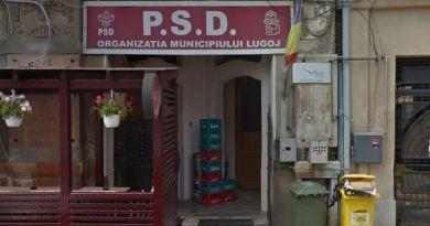 Lugoj Expres PSD Lugoj îi invită pe lugojeni în audiență PSD Lugoj PSD cetățenii Lugojului Călin Dobra audiențe