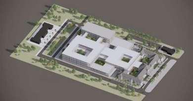 """Lugoj Expres Proiectul """"Construire spital și funcțiuni conexe pentru Spitalul Municipal Dr. Teodor Andrei"""" rămâne în cursa pentru obținerea finanțării Spitalul Municipal"""