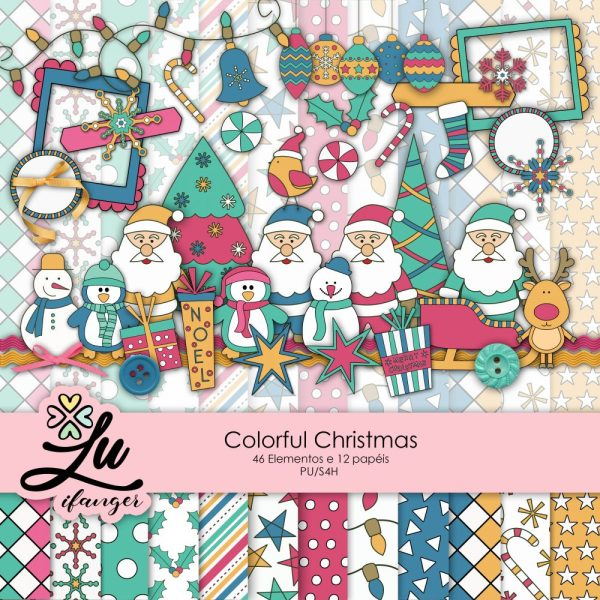 LuIfanger_ColorfulChristmas_PREVIEW