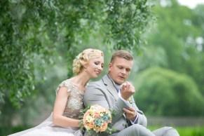 Noorpaar, pulmad, pruudikimp
