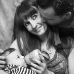 Servizio fotografico di famiglia 2
