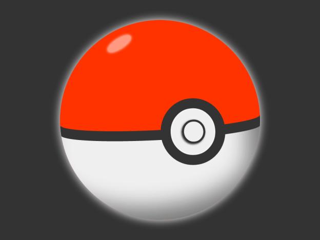 css pokemonball