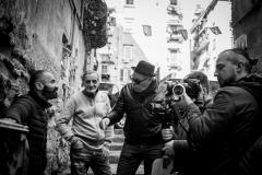 Videoclip - 'a Delinquenza - Enzo Gragnaniello
