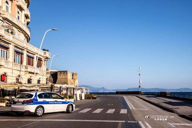 Napoli - Mergellina