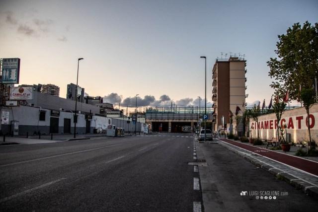 Napoli - Gianturco