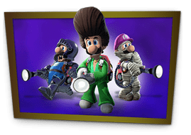 Multiplayer Luigi S Mansion 3 For The Nintendo Switch System