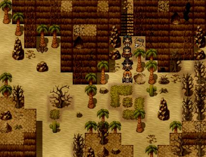 reCO1 Desert 2