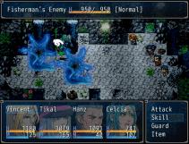 reCO1 Undersea Battle