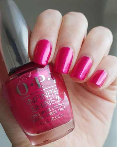 opi 15 minutes of flame