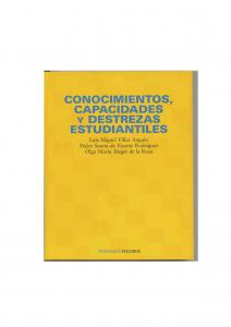 28. CONOCIMIENTOS, CAPACIDADES Y DESTREZAS ESTUDIANTILES