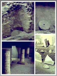 Cripta del Patio Banderas