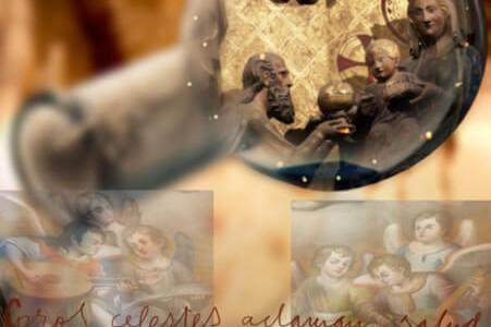 ¡Felices Fiestas navideñas!