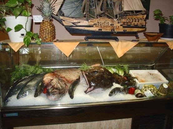 El mejor pescado