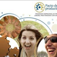 """Evaluación Intermedia del Programa: """"Pacto de Productividad"""""""