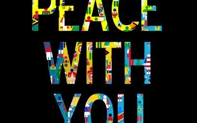 Peace With You – Luis Beyra – Original Mix