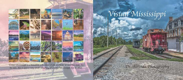 visual MS book Cover