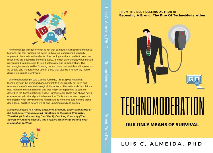 Technomoderation Book