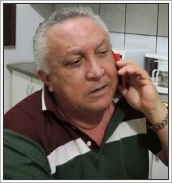 Ex-prefeito de Olho D´Água das Cunhãs, Aluísio Holanda Lima