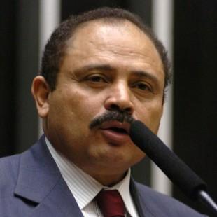 Deputado Waldir Maranhão (PP-MA)
