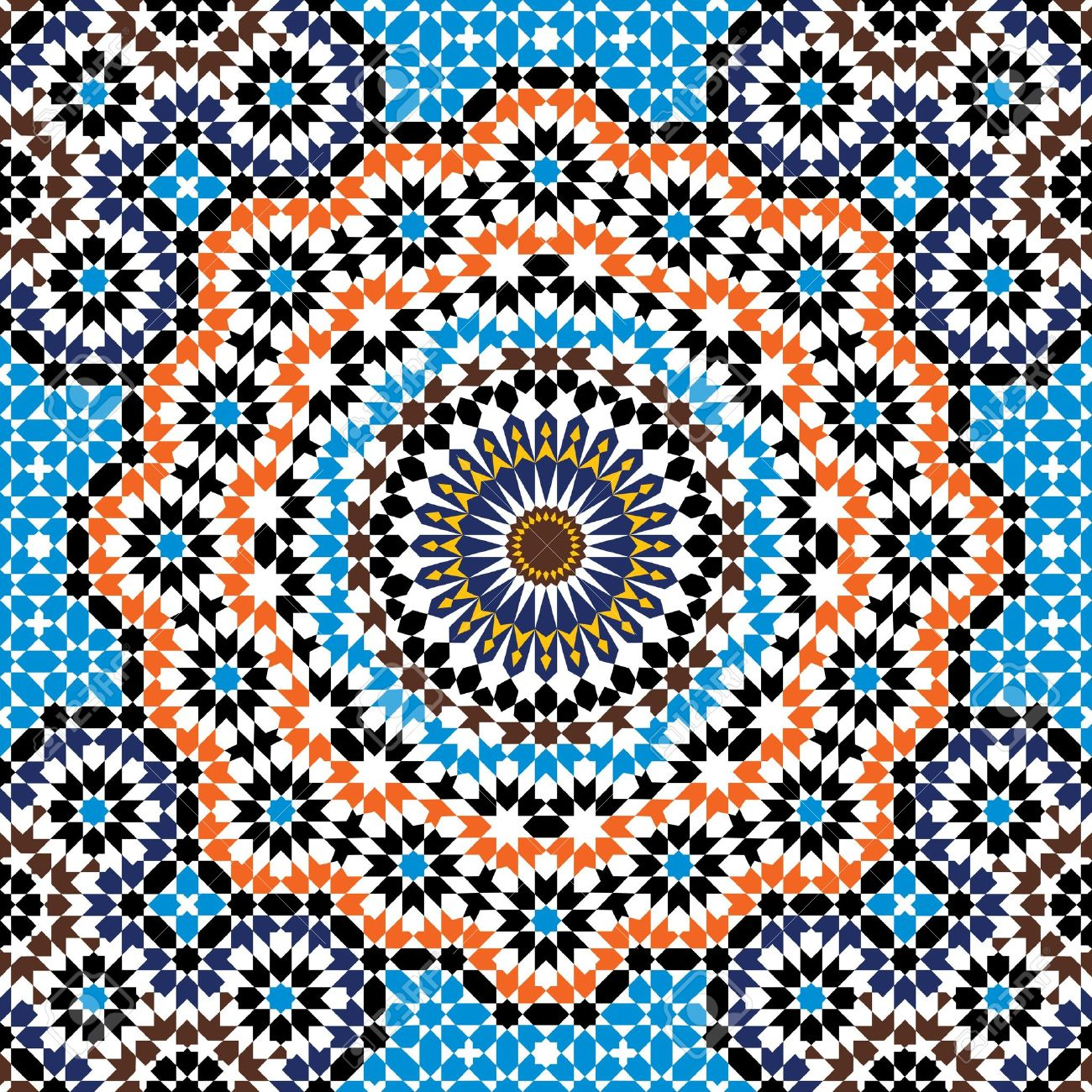 mosaicos rabes luis salcedo On mosaicos arabes