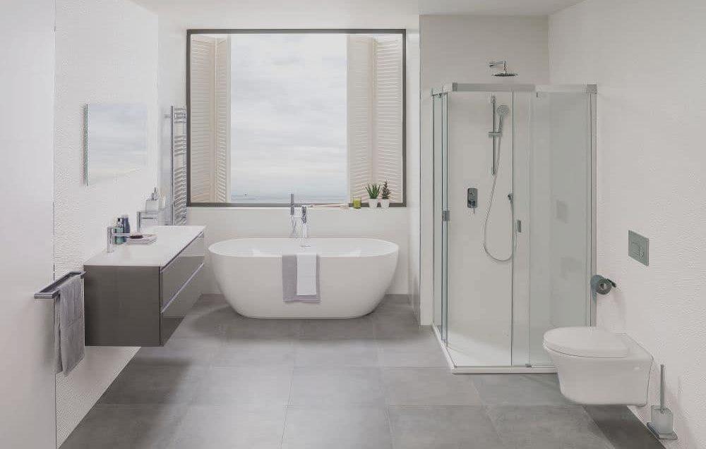 Cuartos de baño - Luises Interiorismo