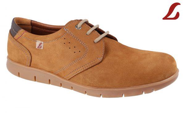 cb0bc48539c zapatos camel para hombre
