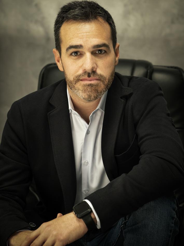 Luis Fernando López Martínez