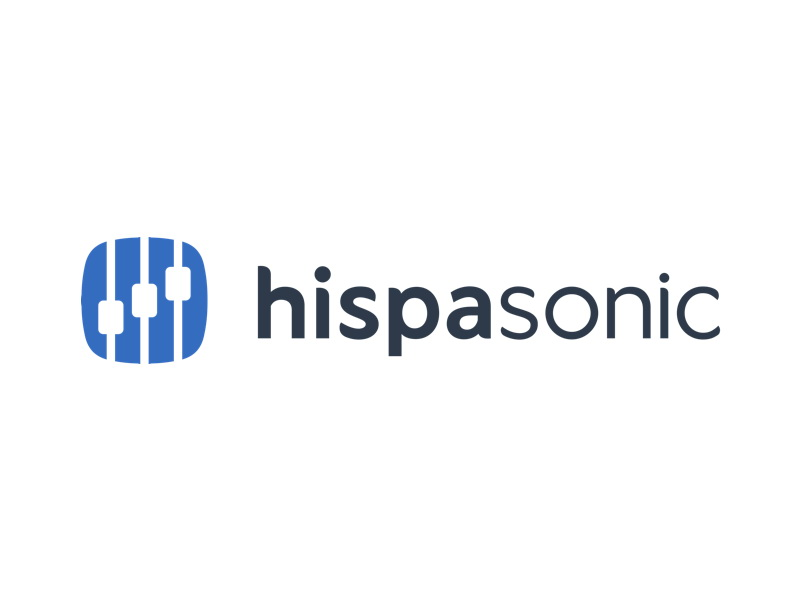 hispasonic logo