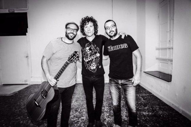 Luis Guerrero Spanish Acoustic Guitars - Lovers - Enrique Bunbury