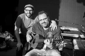 Luis Guerrero Spanish Acoustic Guitars - Lovers - Mike Ciro