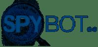 que es SpyBot Search & Destroy logo png