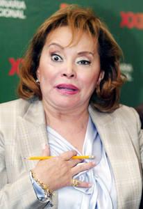 Ela Esther Gordillo