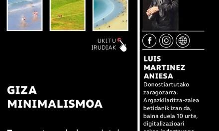 Revista TTAP nº 2: Giza minimalismoa
