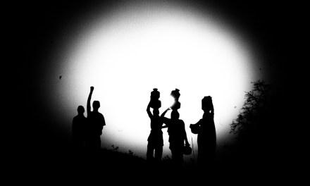Día 63 – Sombras en la caverna
