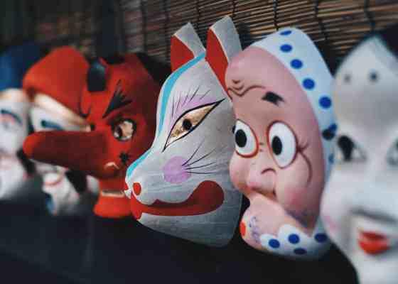 Sobre nuestras máscaras diarias 10