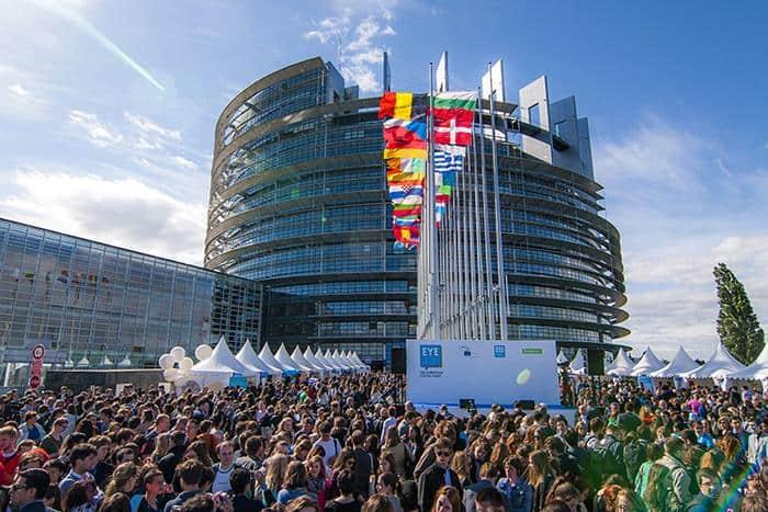 La salud mental juvenil a nivel europeo 1