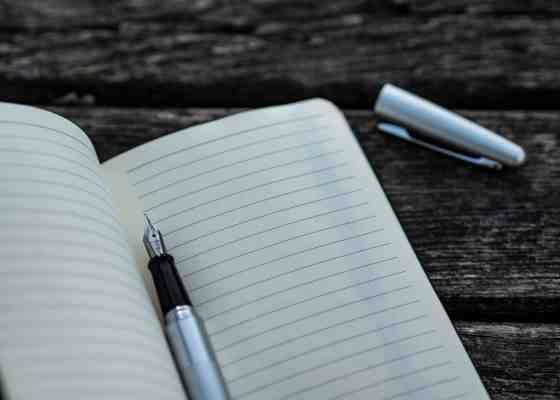Cuaderno de cambio: una poderosa herramienta terapéutica 16
