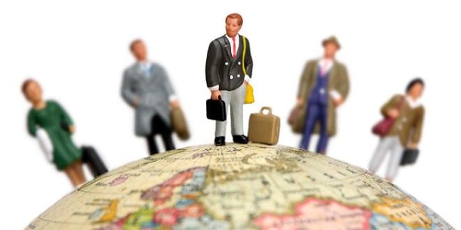 Duelo migratorio: los expatriados buscan psicólogos 1