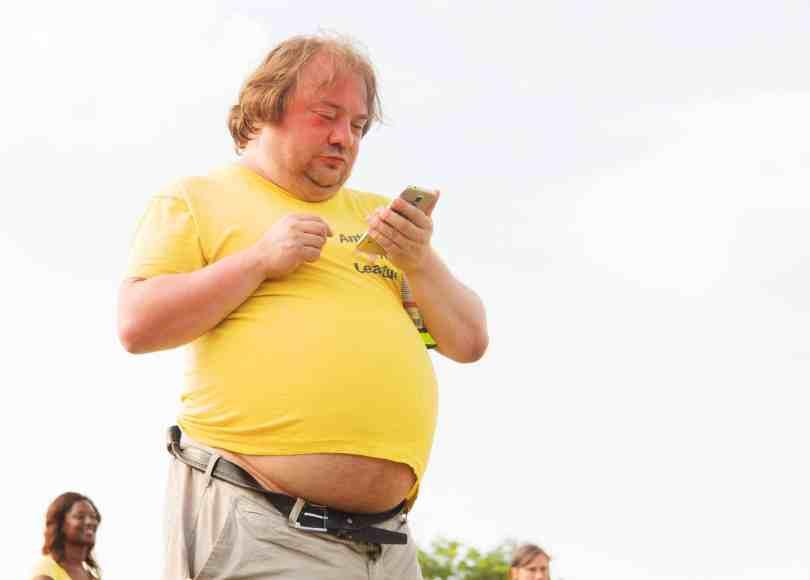 ▷ Dejar de fumar NO engorda: mitos del tabaco 1